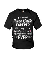 You are my Nurse Bestie Youth T-Shirt thumbnail