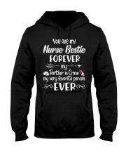 You are my Nurse Bestie Hooded Sweatshirt thumbnail