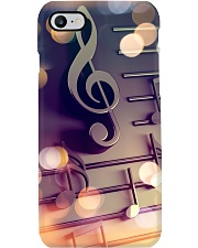 Music Phone Case i-phone-7-case