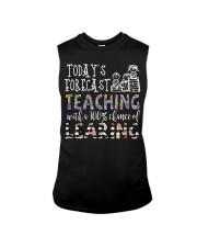 Today's forecast Teaching Sleeveless Tee thumbnail