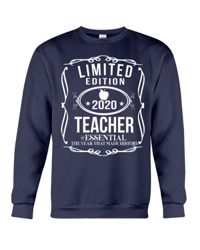 Limited Edition Teacher 2020