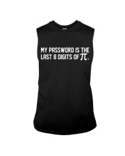 My Password is the last 8 digits of pi Sleeveless Tee thumbnail