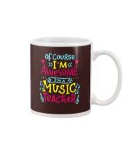 I'm a Music Teacher Mug thumbnail