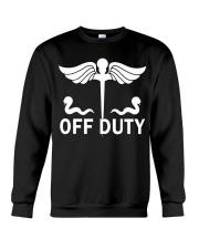 Off Duty Crewneck Sweatshirt thumbnail