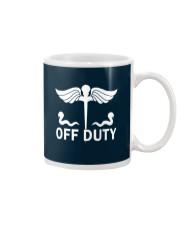 Off Duty Mug thumbnail