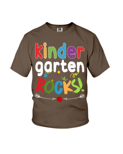 kindergaten rocks
