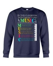 In this classroom Crewneck Sweatshirt thumbnail