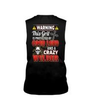 Crazy Welder Sleeveless Tee thumbnail