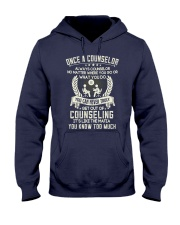 Once a Counselor Hooded Sweatshirt thumbnail