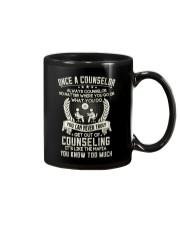 Once a Counselor Mug thumbnail