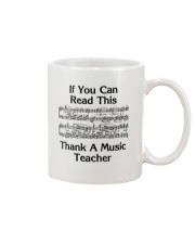 Thank a Music Teacher Mug thumbnail