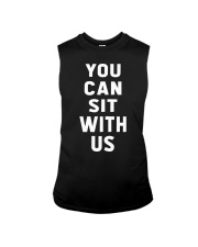 You Can Sit With Us Sleeveless Tee thumbnail