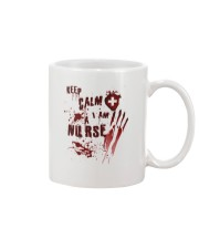 Keep calm i am a nurse Mug thumbnail