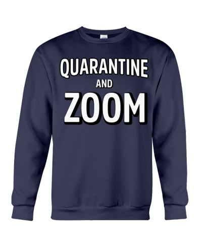 Quarantine and Zoom