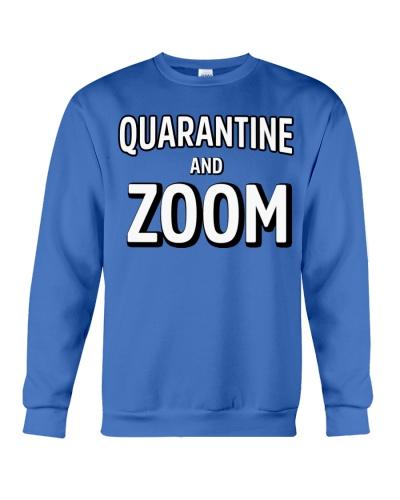 Quarantine and Zoom