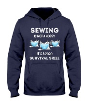 It's a 2020 survival skill Hooded Sweatshirt thumbnail
