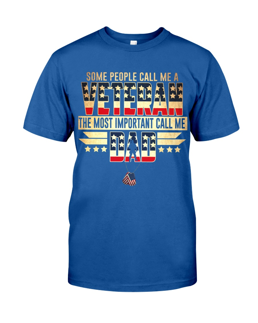 Perfect gift for Father's day Classic T-Shirt