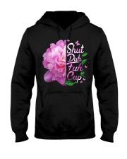 Shut Duh Fuh Cup Hooded Sweatshirt thumbnail