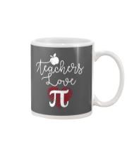 Teachers love Pi Mug thumbnail