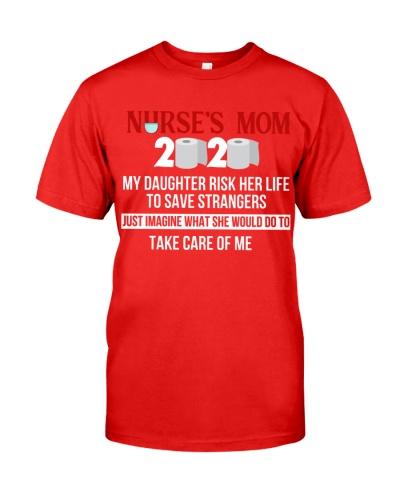 Nurse's Mom 2020