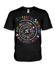 Math 314 V-Neck T-Shirt thumbnail