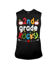 2nd grade rocks Sleeveless Tee thumbnail