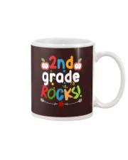 2nd grade rocks Mug thumbnail
