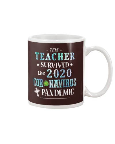 This TEACHER survived the 2020