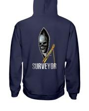 Zip Surveyor Hooded Sweatshirt thumbnail