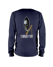Zip Surveyor Long Sleeve Tee thumbnail