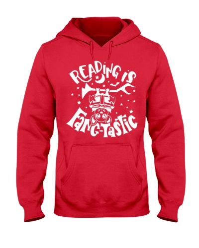 READING IS FANGTASTIC