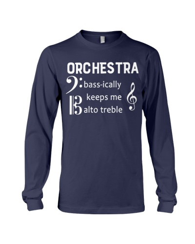 Music Orchestra