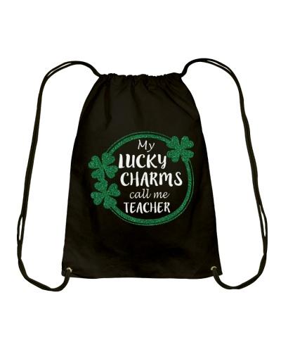 My Lucky Charms call me Teacher