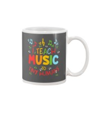 I Teach Music to Tiny Humans Mug thumbnail