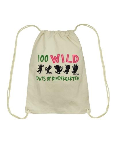 100 Wild Days Of Kindergarten