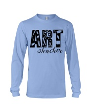 ART TEACHER  Long Sleeve Tee thumbnail