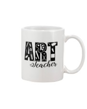 ART TEACHER  Mug thumbnail