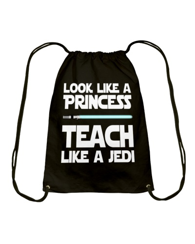 Teach Princess