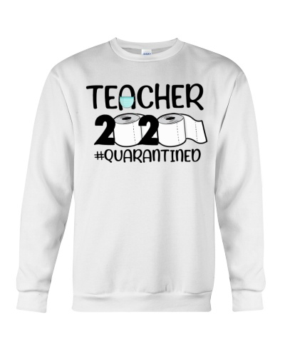 Teacher 2020 Quarantined