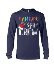 SANTA'S SPY CREW Long Sleeve Tee thumbnail