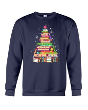 LIBRARIAN  Crewneck Sweatshirt tile