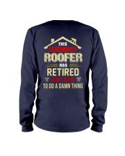 This Legendary Roofer  Long Sleeve Tee thumbnail
