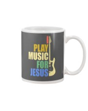 I Play Music For Jesus Mug thumbnail