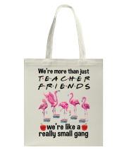 Teacher Friends Tote Bag thumbnail