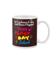 Happy last day of school Mug thumbnail