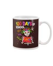 100 DAYS OF SCHOOL GOT ME FEELING Mug thumbnail