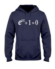 Math Hooded Sweatshirt thumbnail