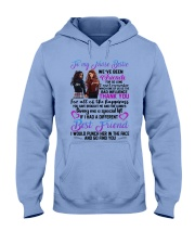 TO MY NURSE BESTIES WE HAVE BEEN FRIEND Hooded Sweatshirt thumbnail