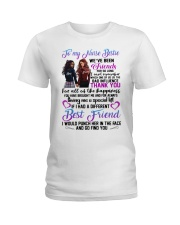 TO MY NURSE BESTIES WE HAVE BEEN FRIEND Ladies T-Shirt thumbnail