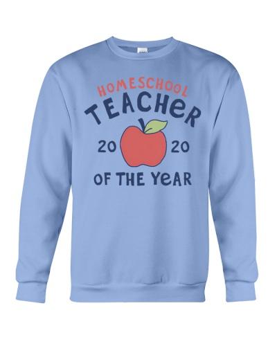 Homeschool Teacher 2020